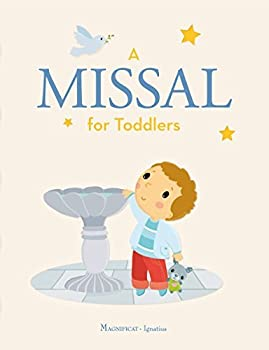 A Missal for Toddlers by Magnificat  2016-09-15
