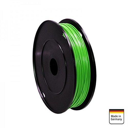 AMPIRE Installationskabel grün 1mm², 120m Rolle, Kupfer