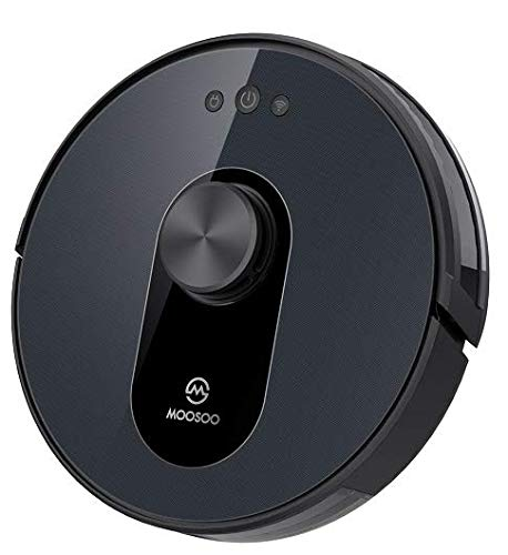 Robot Vacuum R4-2 Dining Features Kitchen Robotic Vacuums
