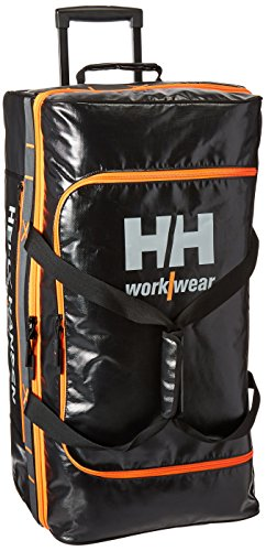 Helly Hansen Trolley Bag Trolleytasche 95 L, 79560-990, schwarz, 79560