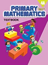 Primary Mathematics 4A Textbook (Standards Edition)
