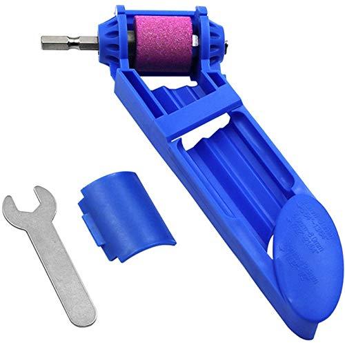 Monland 1 Satz Korund Schleif Scheibe Bohrer Bit Spitzer Titanium Bohrer Tragbare Bohrer Angetrieben Werkzeug Teile