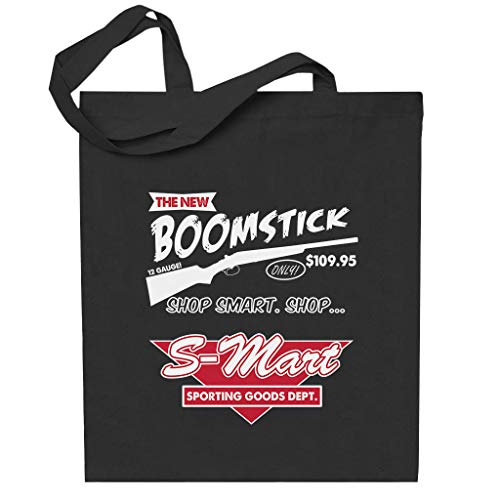 Cloud City 7 Evil Dead Boom Stick From S Mart Totebag