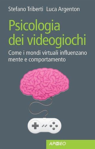 Psicologia dei videogiochi: Come i mondi virtuali influenzano mente e comportamento