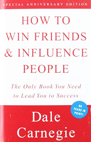 [Dale Carnegie]-How to Win Friends & Influence People (SoftCover)