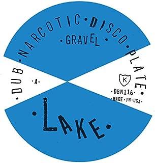 Gravel B/W Selector Dub Narcotic Re-Grade