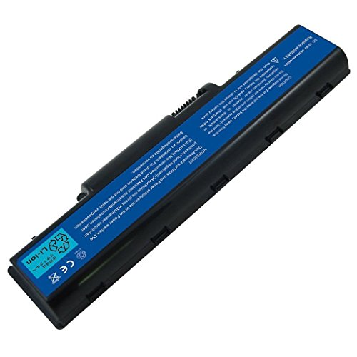 Centerpower New Replacement Battery For Acer Aspire 4732Z, 5332, 5334, 5516, 5517, 5532, 5732Z, 5734Z Model AS09A31, AS09A41, AS09A61, AS09A36, AS09A56, AS09A70