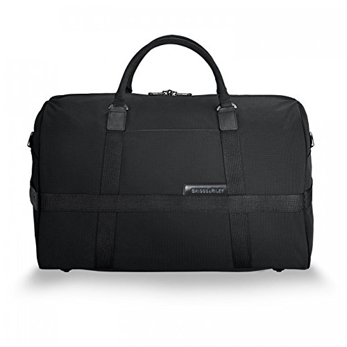 Briggs & Riley Bolso weekend, negro (Negro) - 280-4