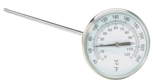 Mantis 201101 Compost Bin Thermometer