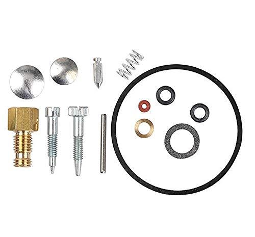 SGBTB 632347 Carb Repair Kit for Tecumseh 632622 HH100 HM70-HM100 HHM80 OHM120 OHSK120 OHV125 OVM120 OXVL120 TVM170 TVM195 TVM220 Toro Carburetor Snow Blower