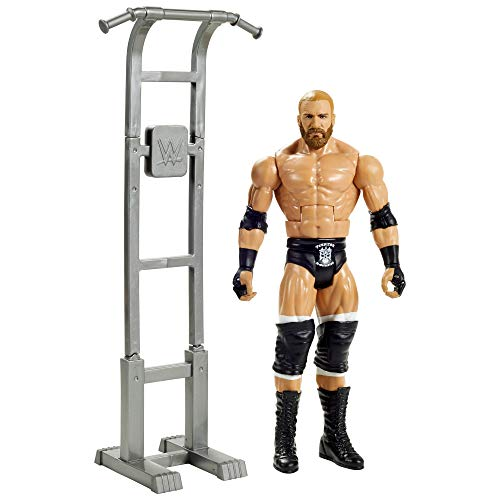 WWE Wrekkin Triple H Action Figure