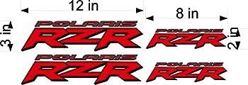 Best polaris rzr stickers Reviews