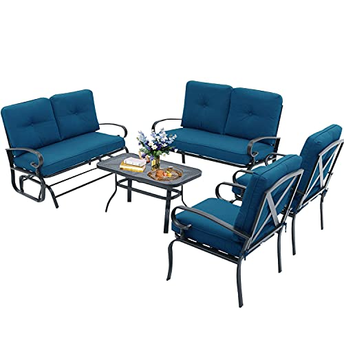 patio furniture for heavy people