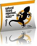 Mossif3 Natural Lizard Repellant Powder 6 Packs+