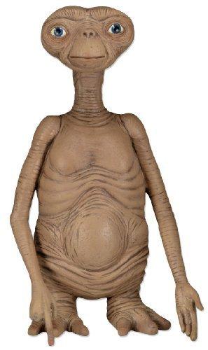 NECA E.T. The Extra-Terrestrial 12' Foam Stunt Puppet by NECA
