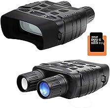 Tarnel Night Vision Binoculars HD Digital Infrared Hunting Binocular Scope Contains 32GB TF Card 1080P Picture &720P Video...