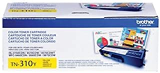 Brother MFC-9970CDW Toner Cartridge ( Yellow , 1-Pack )