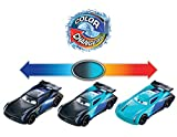 Disney Pixar Cars Color Changers Jackson Storm