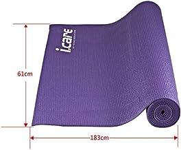 I-Care Yoga Mat PURPLE [JIC030]