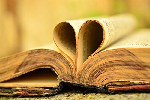 Biblia Libro Antiguo Antiguo Libro Sagrado Cristianismo 1,000 Piezas De Rompecabezas Juguetes Educativos para Niños Desafían La Capacidad Intelectual