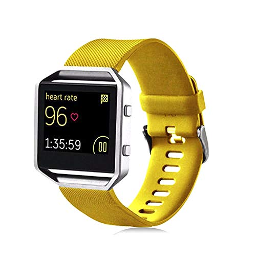 Huaduo Smart Watch pulsera de silicona suave Fitness Tracker Fitness Tracker pantalla táctil Smart Watch IP68 impermeable reloj deportivo de repuesto con pulsómetro podómetro mujer hombre