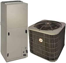 2.5 Ton Payne by Carrier 14 SEER R410A Heat Pump Split System - No Heat Kit