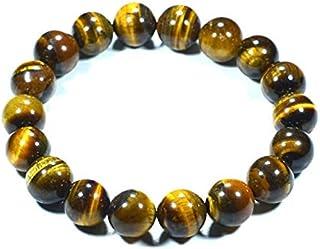 Tiger eye stone beads bracelet for Men