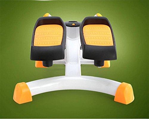 LMZZGAOYANQING Stepper fitness con idraulico portatile regolabile bande di resistenza