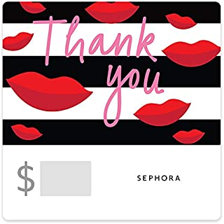 Sephora Gift Cards - E-mail Delivery