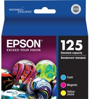 Color Multi-pack DURABrite 125