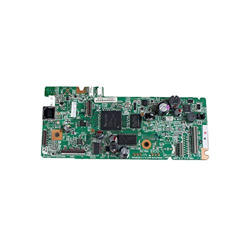 Parte Impresora Placa Base de la Placa Principal Original Ajuste para Epson L486 L366 L375 L395 L386 L575 L456 L475 L495 (Color : L475(ET2550))