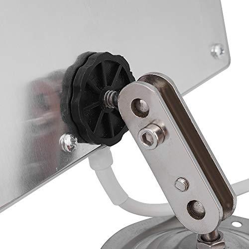 Goshyda Panel de Antena de Aluminio y plástico, Antena de Panel WiFi de 14 dbi, enrutador de Largo Alcance para WiFi