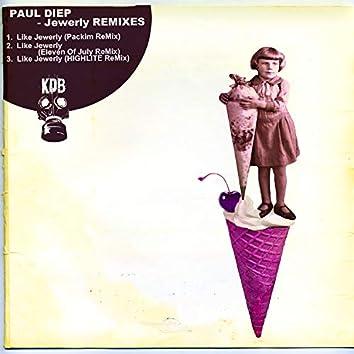 Jewerly Remixes