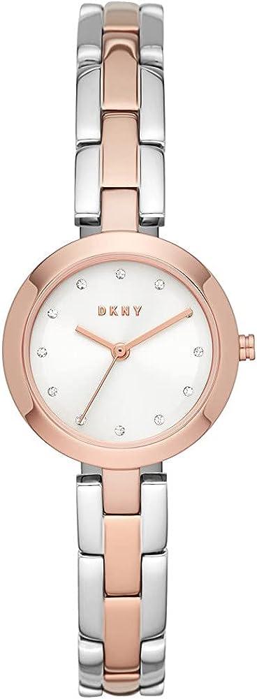 DKNY NY2919 Ladies City Link Watch