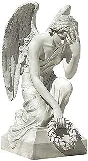 Design Toscano Divine Memories Angel Statue
