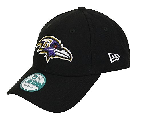 New Era Baltimore Ravens 9forty Cap NFL The League Team - One-Size