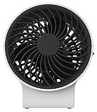 Boneco 45482 Ventilateur Air Shower Blanc 2,25 W F50 Plastique