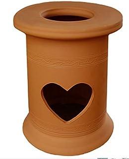 黄土のヨモギが最高、電気鍋利用の子宮集中形の黄土陶磁器ヨモギ蒸しセット<電気鍋入り>