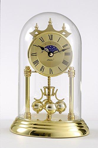 Haller 1_521-478 Tischuhren klassisch Jahresuhren