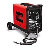 Telwin 821055 Telmig 180/2 Turbo-Soldadora Mig-mag