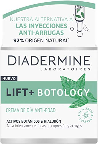 4. Diadermine Lift+ Botology