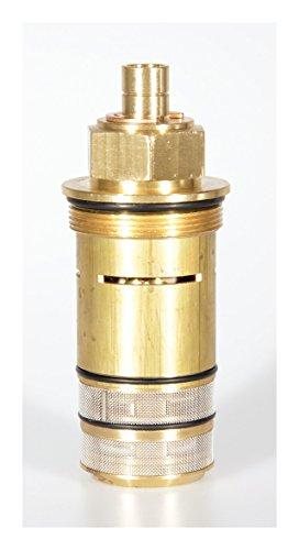 Ideal Standard A960351NU Kit de restauración y reparación de grifos, Plata