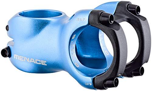 Sixpack Menace Fahrrad Vorbau 31.8mm 50mm / 70mm blau: Größe: 31.8mm/50mm