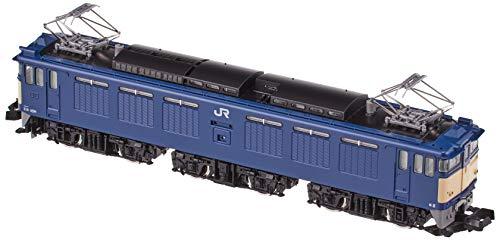 J.R. Electric Locomotive Type EF64-0 (Seventh Edition) (Model Train)