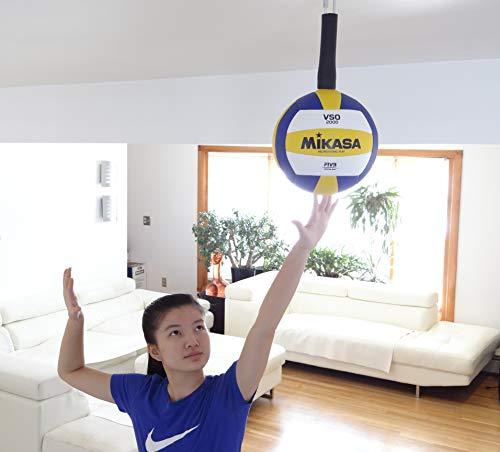 Smart Spike Volleyball Training Aid. Jump Higher. Hit Harder. Beginner & Professional.