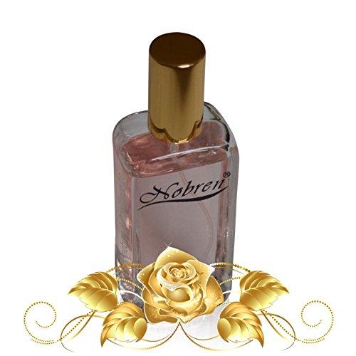 HONOR of the Queen von DuftzwillinG ®   Nobren A39 VIP DAMEN Eau de Parfum DUPE blumig-frisch 50ml EdP Spray   duftzwillinge ®