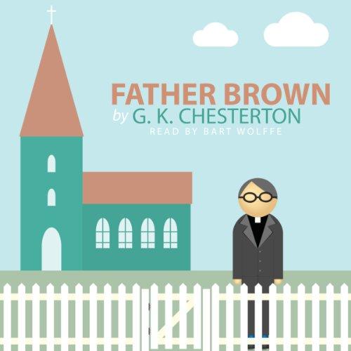 Father Brown Titelbild