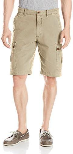 Reyn Spooner Men's Cotton Classic Fit Cargo Short