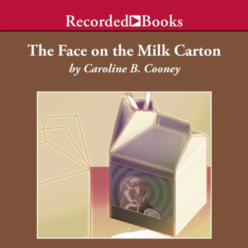 The Face on the Milk Carton Titelbild