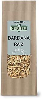 BARDANA RAÍZ, 100 G HERBER